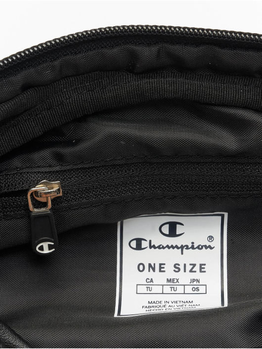 Champion Rochester Bag Rochester black