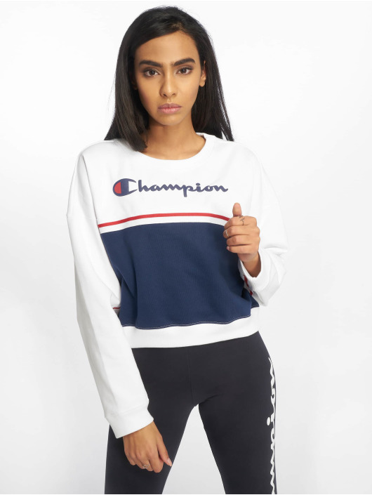 Champion Rochester Gensre Crewneck hvit