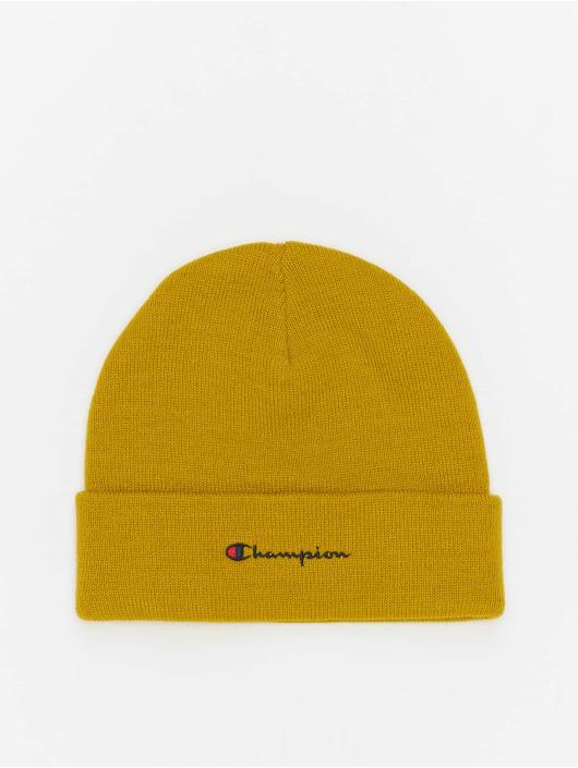 Champion Rochester Hat-1 Label khaki