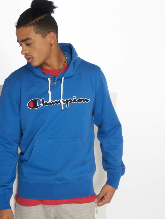 Champion Rochester Hoodie Classic blue