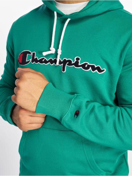 Champion Rochester Hoodie Rochester green