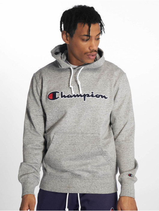 Champion Rochester Hoodie  grey
