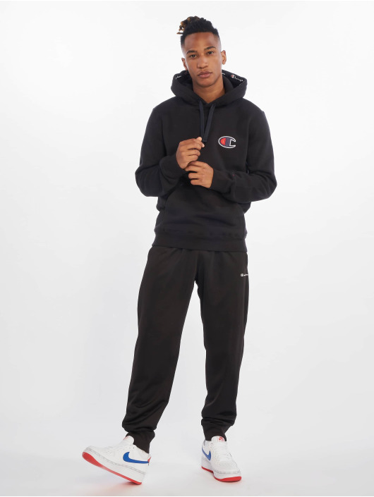 Champion Rochester Hoodies Rochester sort