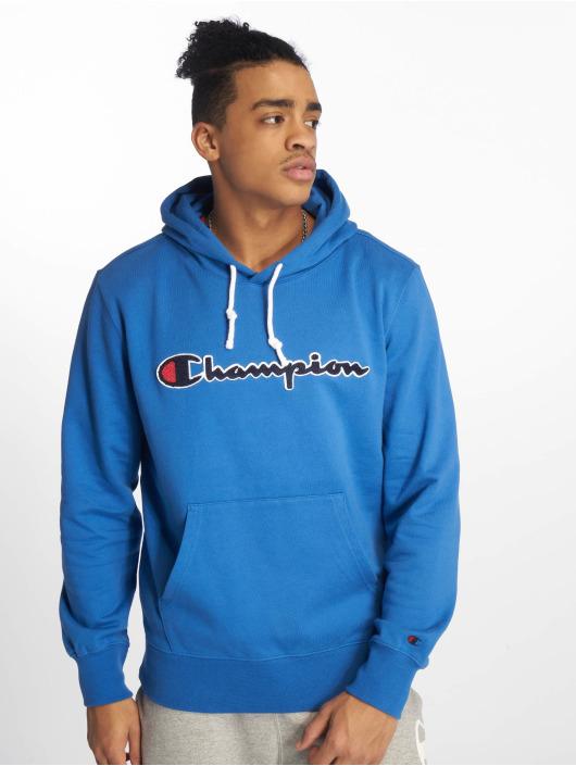 Champion Rochester Hoody Classic blau