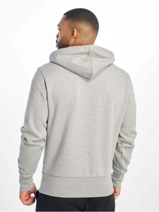 Champion Rochester Hoody Century Collection grau