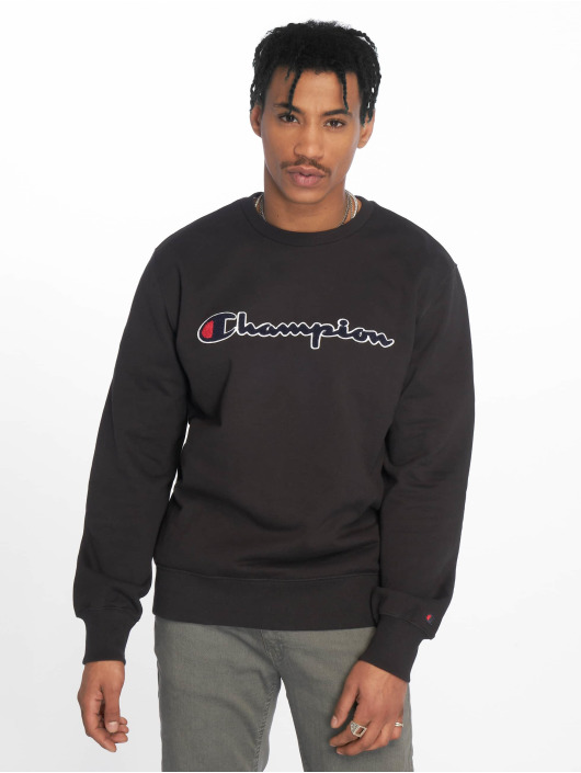Champion Rochester Jumper Crewneck black