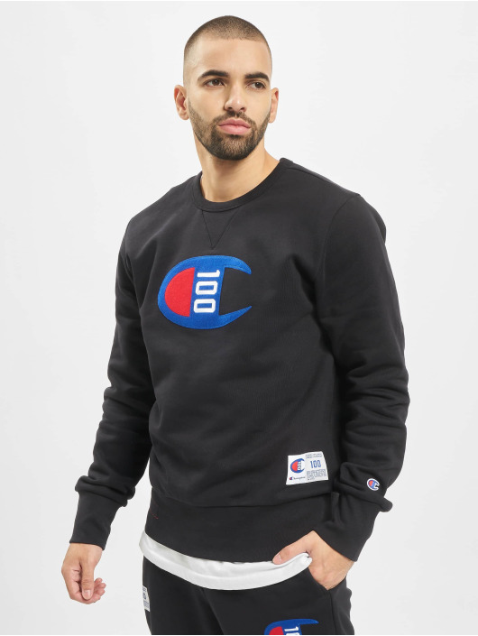 Champion Rochester Jumper One Hundred black