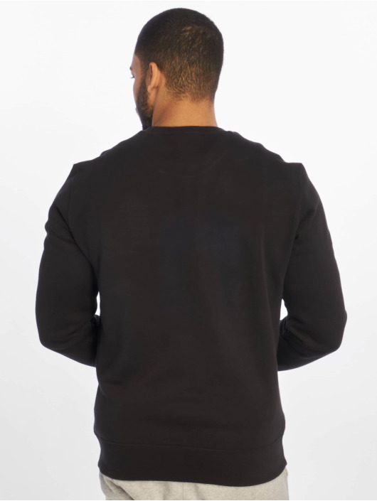 Champion Rochester Jumper Labels black