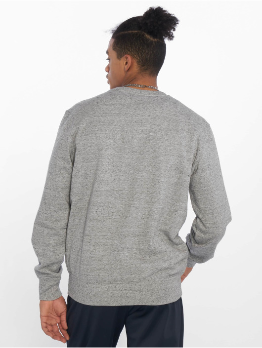 Champion Rochester Jumper Crewneck grey