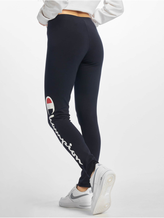 Champion Rochester Leggings/Treggings Rochester niebieski