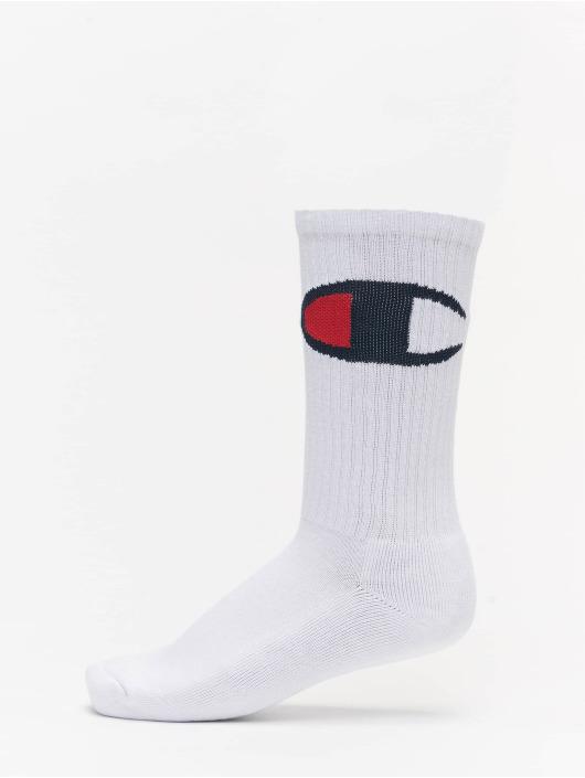 Champion Rochester Ponožky 1 Pack biela