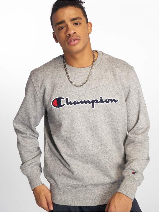 Champion Rochester Pullover Crewneck gray