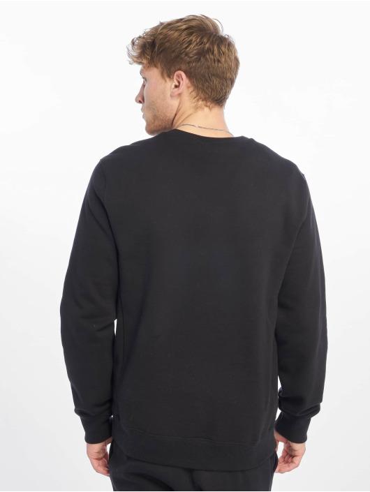 Champion Rochester Pullover Single Logo schwarz