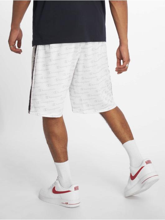 Champion Rochester Shorts Bermuda weiß