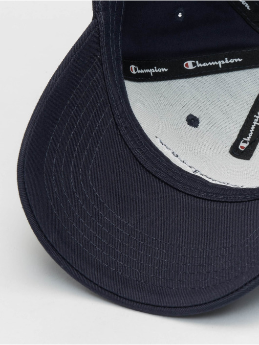 Champion Rochester Snapback Caps Baseball niebieski