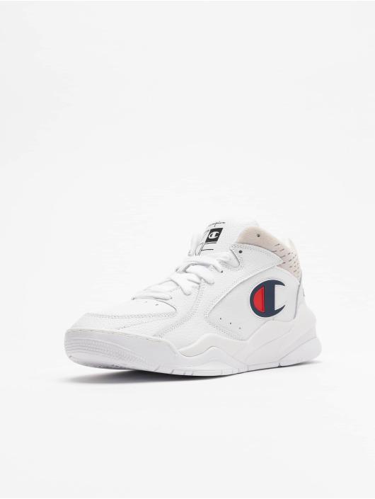 Champion Rochester Sneaker Mid Cut Zone weiß