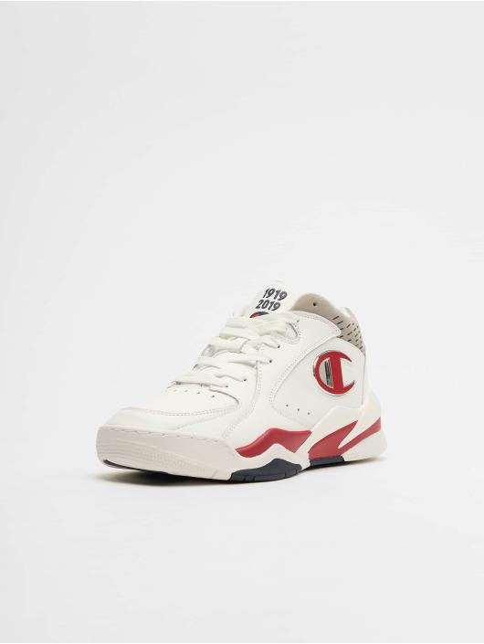Champion Rochester Sneaker Century Mid Cut Zone weiß