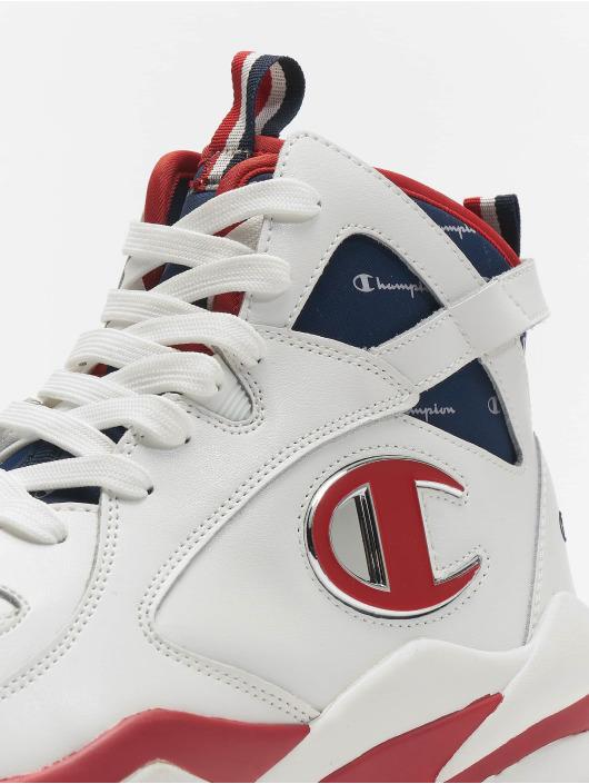Champion Rochester Sneaker 93 Century Low Cut Zone weiß