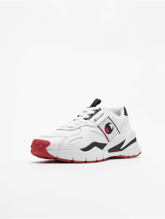 Champion Rochester Sneaker Honor weiß