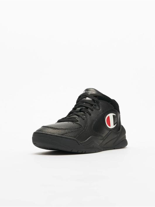 Champion Rochester sneaker Rochester Zone Mid zwart