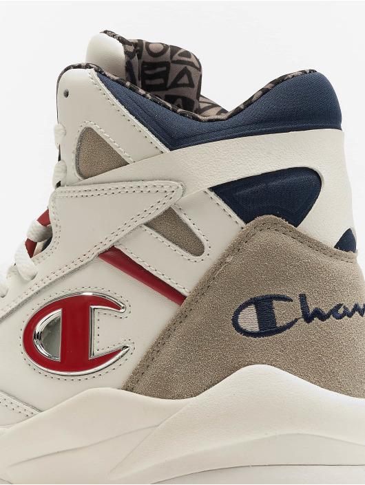 Champion Rochester Sneakers Century High Cut Zone biela