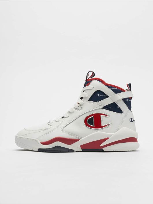 Champion Rochester Sneakers 93 Century Low Cut Zone biela