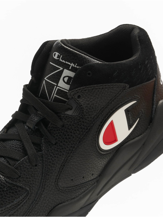 Champion Rochester Sneakers Rochester Zone Mid black