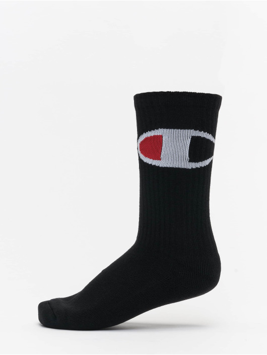 Champion Rochester Socken 1 Pack schwarz