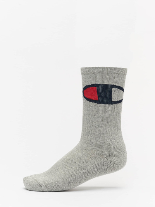 Champion Rochester Socks 1 Pack gray