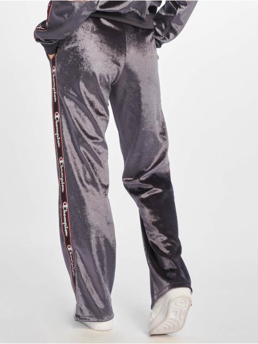 Champion Rochester Spodnie do joggingu Desire niebieski