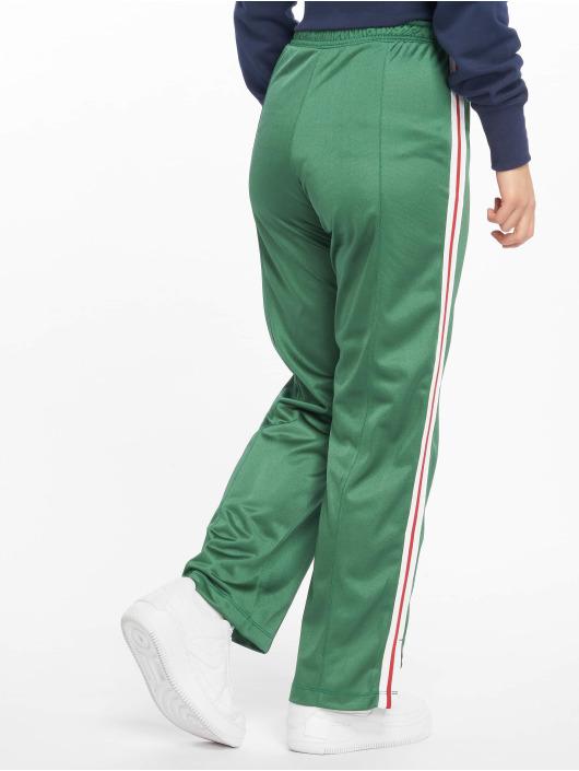 Champion Rochester Spodnie do joggingu Rochester zielony