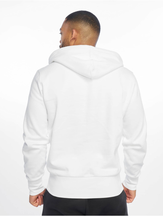 Champion Rochester Sweat capuche Century Collection blanc