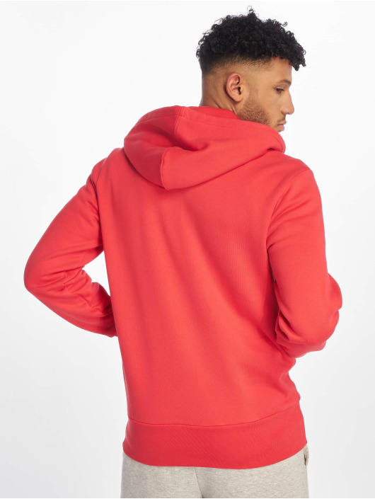 Champion Rochester Sweat capuche Rochester rouge