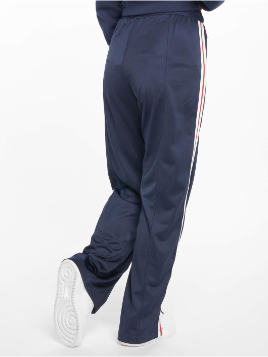 Champion Rochester Sweat Pant Rochester Straight Hem blue