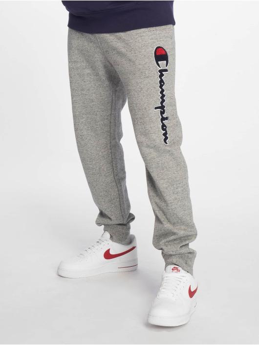 Champion Rochester Sweat Pant Rib Cuff gray