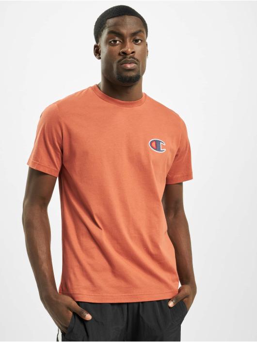Champion Rochester T-Shirt Rochester braun