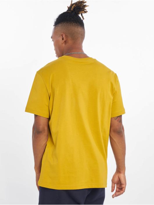 Champion Rochester T-Shirt Rochester gelb