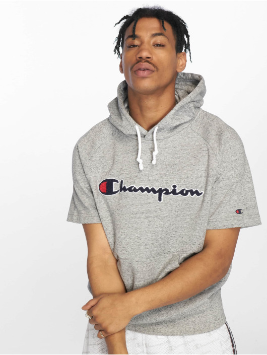 Champion Rochester T-Shirt  grau