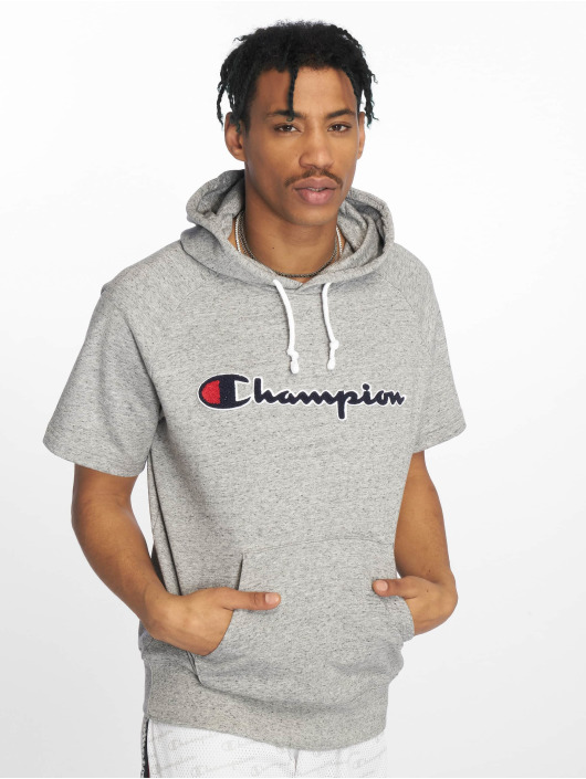 Champion Rochester T-Shirt  grey