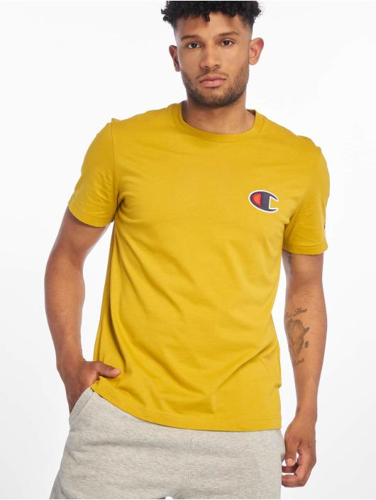 Champion Rochester T-shirt Rochester gul