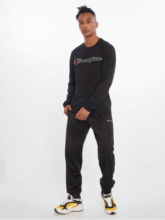 Champion Rochester T-Shirt manches longues Rochester noir