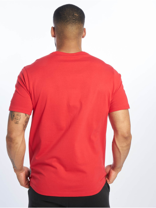 Champion Rochester T-Shirt Century Collection rouge