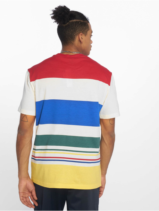 Champion Rochester T-Shirty Crewneck bialy