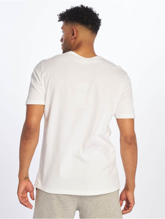 Champion Rochester T-skjorter Rochester hvit