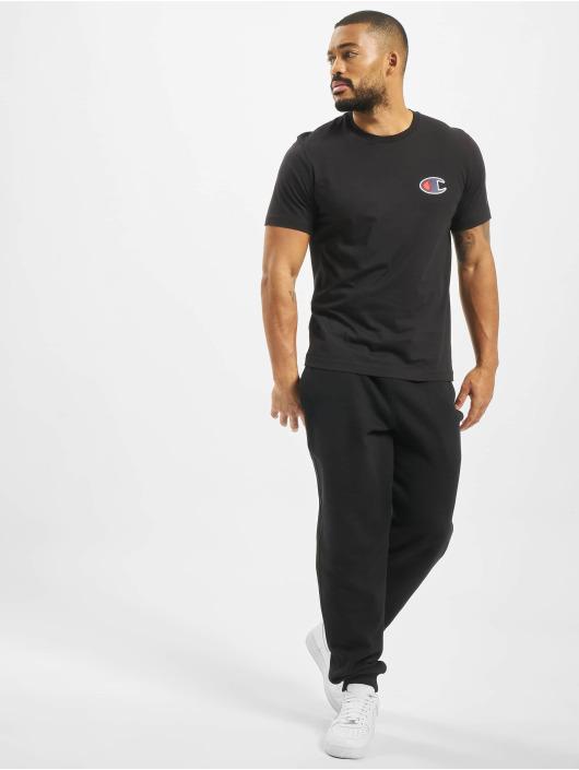 Champion Rochester T-skjorter Rochester svart