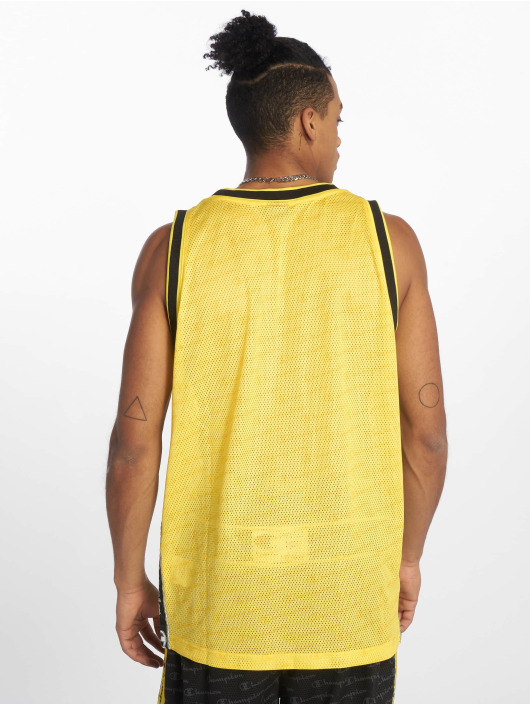 Champion Rochester Tank Tops Rochester zólty