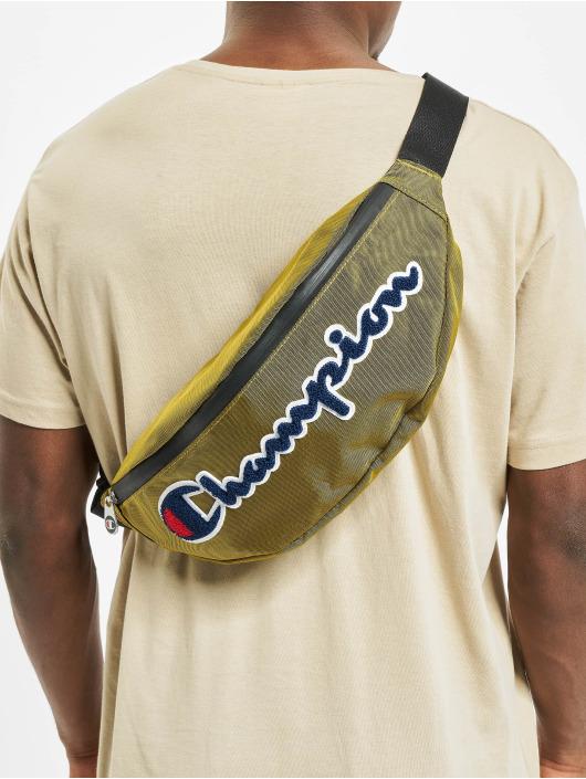 Champion Rochester Tasche Belt goldfarben
