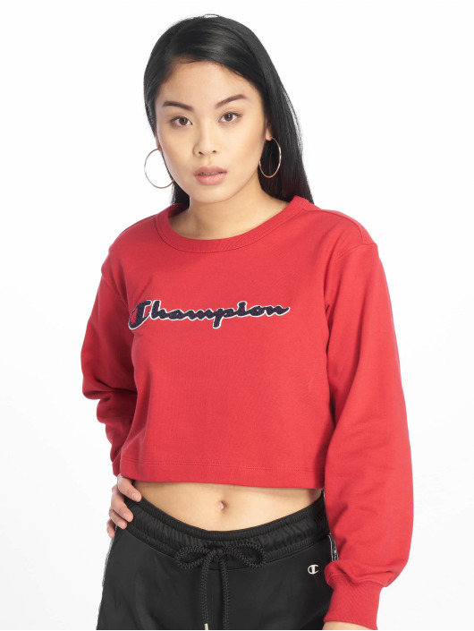 Champion Rochester Top Rochester red