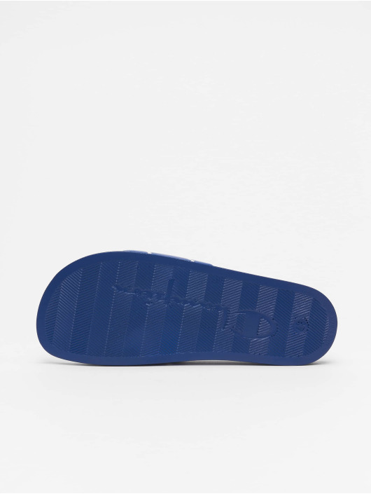 Champion Sandalen Premium blau