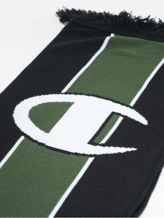 Champion Scarve / Shawl Knitted Scarf green
